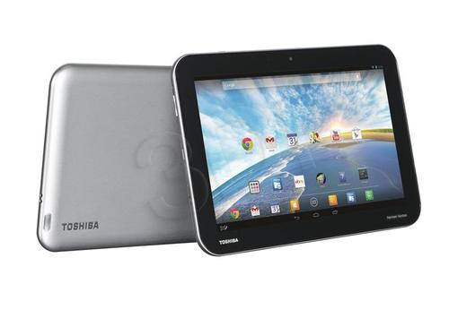 TOSHIBA AT10LE-A-107 T40S 2GB 32GB 10,1 3G And 4.2