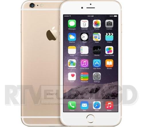Apple iPhone 6s 16GB (złoty)