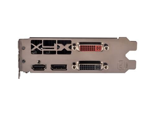 XFX Radeon R7 260X Core Edition 1GB GDDR5 128-BIT 1075/6400 (DP HDMI 2xDVI)