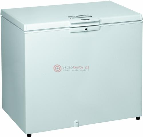 WHIRLPOOL WH 3210 A+E
