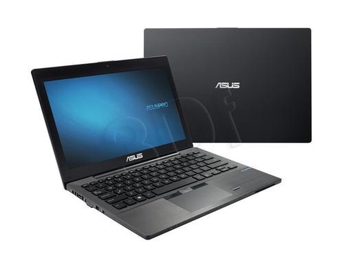 ASUS PRO ADVANCED BU201LA-DT055G i5-4210U 4GB 12,5 FHD 128SSD HD4400 FPR W7P/W8P 3Y NBD + 3Y BATTERY