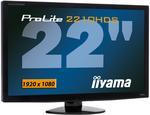 iiyama E2210HDS