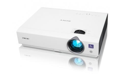Sony 3LCD XGA 2600lm, 3000:1 HDMI, 2.5 kg