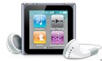 Apple iPod Nano 6G z Multi-Touch