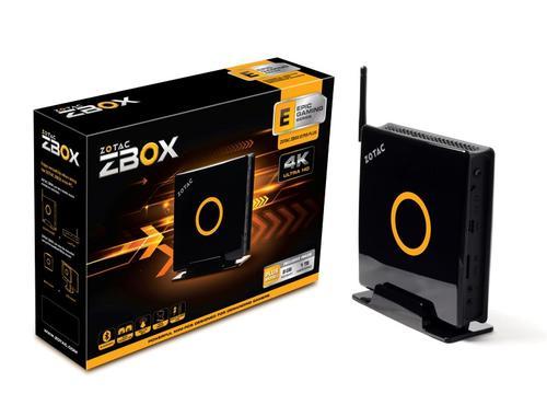 ZOTAC ZBOX EI750