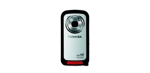 Toshiba Camileo BW10 S