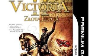 NPG Victoria 2 Złota Edycja (Victoria II + Victoria II: Wojna secesyjna)