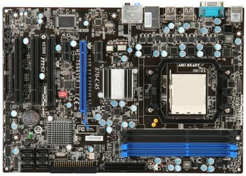 MSI 870-C45