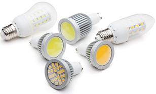 Ranking Żarówek LED - Lipiec 2015