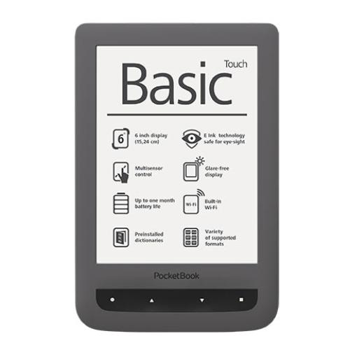 PocketBook 624 Basic Touch
