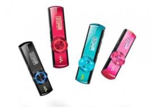 Sony NWZ-B172