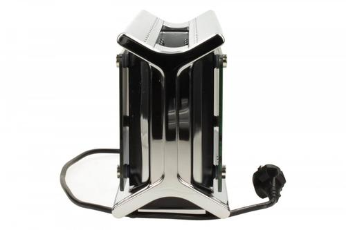 Russell Hobbs Toster Black Glass 20370-56