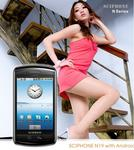 SciPhone N19