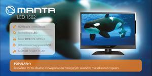 Manta LED1502