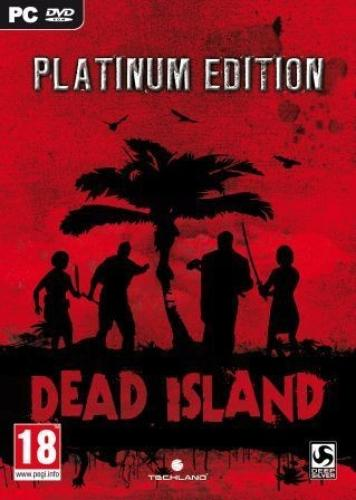 Techland Dead Island Platinium PC