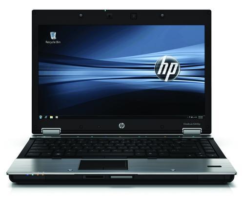 HP EliteBook 8540p (i7-640M)