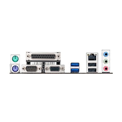 Asus H81-PLUS s1150 H81 2DDR3 USB3/GLAN/8CH ATX