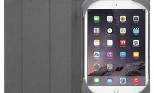 """Targus Fit N Grip Universal 7-8"""" Tablet Case Grey"""