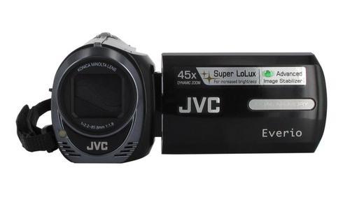 JVC GZ-MS230BEU