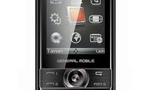 General Mobile DST500
