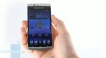 Sony Ericsson Xperia arc - recenzja telefonu