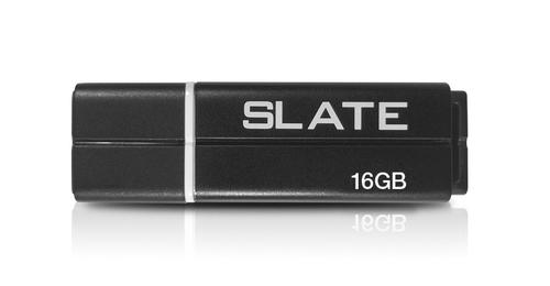 Patriot Slate 16GB USB 3.0 czarny