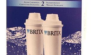 BRITA Wkład wymienny BRITA CLASSIC 2 SZT