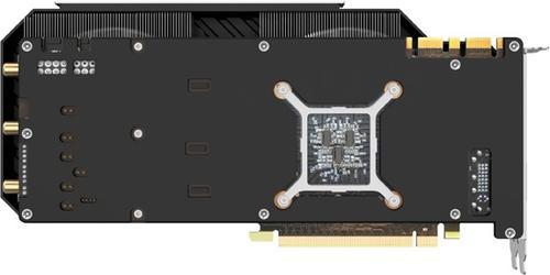 Palit GeForce CUDA GTX980Ti JetStream 6GB DDR5 384Bit DVI/HDMI/3DP