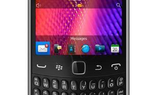 BLACKBERRY 9360 BLACK