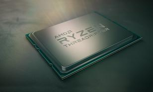 AMD Ryzen Threadripper 1950X