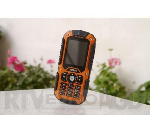 myPhone Hammer (pomarańczowy)
