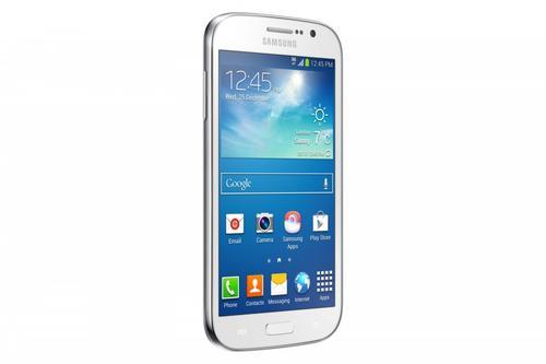 Samsung I9060 White Galaxy Grand Neo Dual Sim