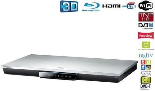 Samsung BDD6900