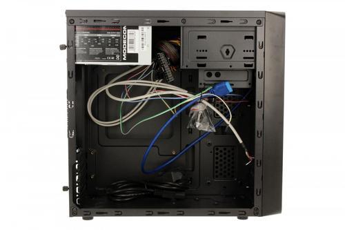 Modecom OBUDOWA MINI ATX TREND USB 3.0 500W FEEL