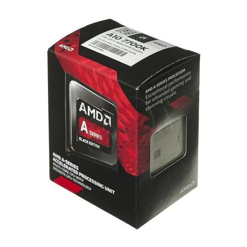 AMD APU A10 7700K 3400MHz FM2+ Box