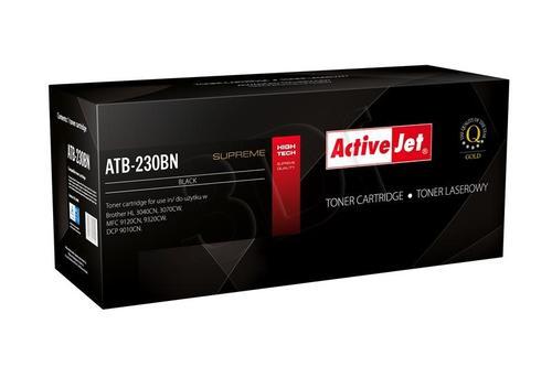 ActiveJet ATB-230BN toner laserowy do drukarki Brother (zamiennik TN230BK)