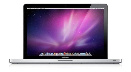 """MacBook Pro 13"""" (Core 2 Duo 2.4GHz)"""