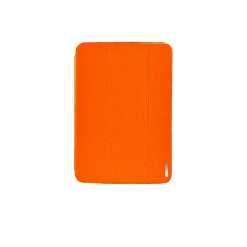 "WEL.COM Etui Youth do Samsung TAB 3 8"" (T310, T311) pomarańczowe"