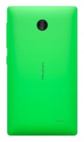 Nokia X DS NV PL GREEN