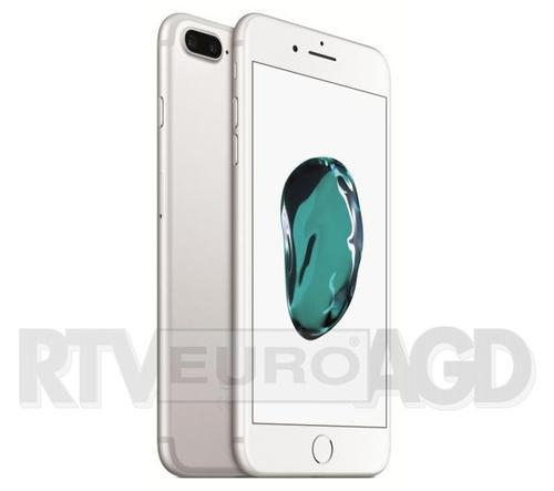Apple iPhone 7 Plus 256GB (srebrny)