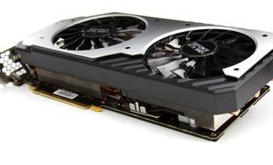 PALIT GeForce GTX 980 Ti 6144MB (wer. OC - JetStream)