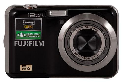 FUJI FinePix AX200 (CZARNY)