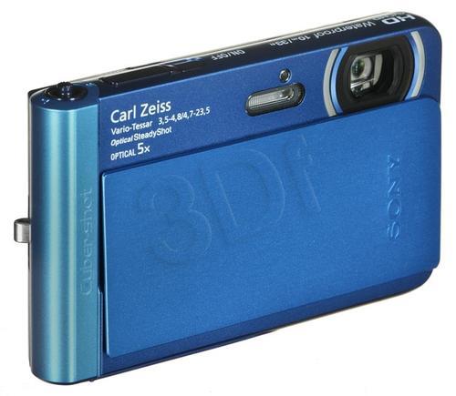 Sony DSC-TX30L