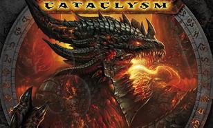 Activision - Blizzard World of Warcraft: Cataclysm