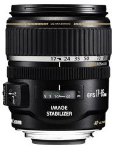 Canon EF-S 17-85MM 4.0-5.6 IS USM 9517A008