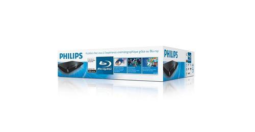 Philips BDP2100