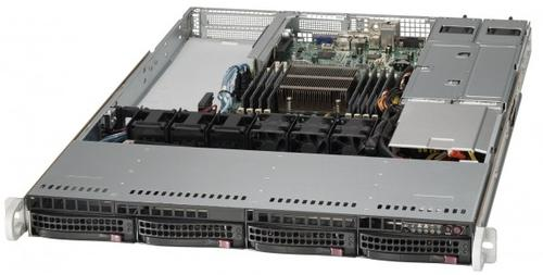 Supermicro SuperServer 5017R-WRF SYS-5017R-WRF