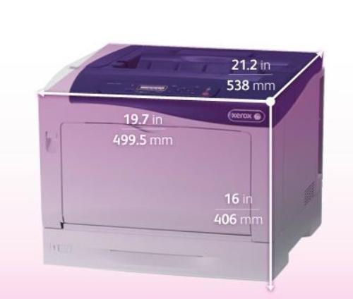 Xerox Phaser 7100 N A3 30 ppm 7100V_N