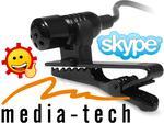 Media-Tech MT390 - solidny mikrofon w przystępnej cenie