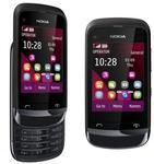 Nokia c2-02 - prezentacja